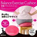骨盤バランスクッション (Balance exercise cushion) [キャンセル・変更・返品不可]