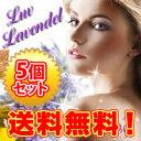 【Luv Lavendel(ラブ ラヴェンデル) 5個セット】【楽ギフ_包装】fs04gm、【RCP】