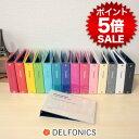 【ポイント10倍】デルフォニックス DELFONICS / PD フォトアルバム リングS (本体のみ)(PD01)