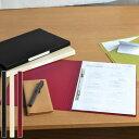 トトノエ TOTONOE / Letter File レターファイル(A4サイズ・2穴・背幅20mm)(TFL0220)【おしゃれ/デザイン/ファイル/レターフ...