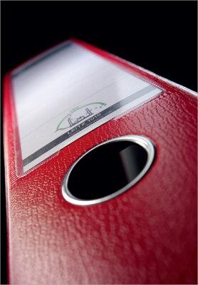 ライツLEITZ/レバーアーチファイル81mm(A4サイズ・2穴)(1010-50)