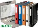 ライツ LEITZ / Bebop ビーボップ アクティブ レバーアーチファイル 50mm (A4サイズ・2穴) (1048-00)