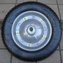 一輪車用 13インチノーパンクタイヤ...