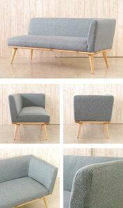 �ڳ�����/�����ʡۡԥ���ȳ��������դ��եץ���ͳݤ����ե��̲��������֥륷��ץ�ʥ����륽�ե����ػ�GARTPURIpuri2puri-sofa-2p