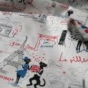 【P10倍 9/21(20:00)〜9/26(01:59)】[MIYAKO-024] ケイファブリック La Ville de Paris ...