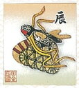 キット 5円玉で作る ミニ祝額シリーズ「…
