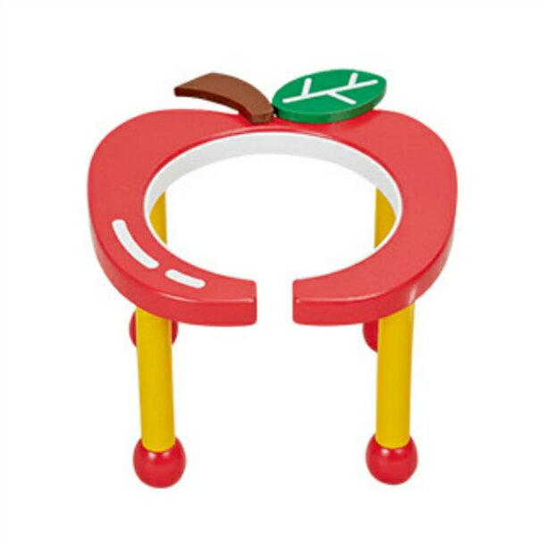 犬用品犬用中型食器台フードテーブルリンゴ[9448]ペット用品フードボールテーブル