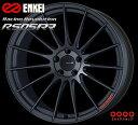 ENKEI(エンケイ) Racing Revolution RS05RR 18×9.5J PCD112/5 45 ボア径:66.5φ カラー:MDG(マットダーク ガンメタリック) 【レーシング レボリューション RS05RR】 注)ホイール1枚ですフォルクスワーゲンの純正センターキャップ対応。