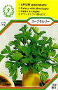 【メール便可】ハーブ・西洋野菜の種 「スープセルリー」