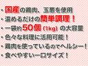 【送料無料】ハンバーグ メガ盛り約50個(1kg)一口...
