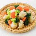 洋風温野菜ミックス 500g (mk)(127159)