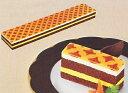 ショッピングケーキ オレンジ 425g (フリーカットケーキ) (nh963151)【スイーツ】