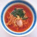 具付き 醤油ラーメンセット 1食(236g)(07734)