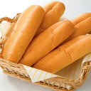 麵包, 果醬 - ドッグパン 5本入り 長期保存!便利な冷凍できるパン【冷凍パン】【朝食】(29423)【05P03Dec16】
