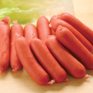 ウインナー(赤)(魚肉を主原料)1kg (pr)(66159)
