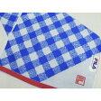スポーツタオル FILA(フィラ) クロシィ ブルー(2015/34×110センチ)