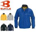 【BURTLE】【バートル】3160軽防寒ブルゾン 作業服 メンズ
