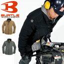 【BURTLE】【バートル】5210防寒ジャケット 作業服 男女兼用