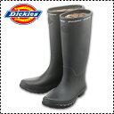 【Dickies】【ディッキーズ】D-3400(536544)メンズブーツ 長靴 レインブーツ