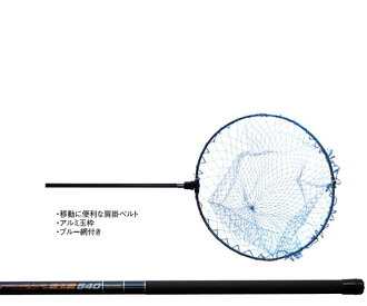 PRO BLADE ISO Ball nets 630 630 cm 038004 duration limited fs3gm