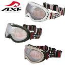 アックス AXE OMW-835 スキー ・ スノーボードゴーグル【 あす楽 】スキー スノーボード 必需品 メガネ対応 UVプロテクション 日本製