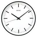 【簡単エントリーでポイント最大19倍!(11/27 10:00〜11/30 9:59)】SEIKO ( セイコー ) 「 STANDARD 」 アナログ電波クロ...