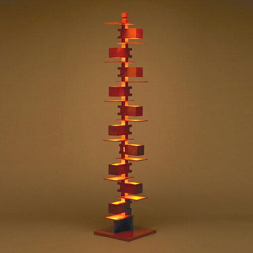 【簡単エントリーでポイント最大19倍!(11/27 10:00〜11/30 9:59)】【WinterSale】Frank Lloyd Wright ( フランクロイドライト )「 タリアセン 2( TALIESIN 2 )」 チェリー【送料無料】【10P05Nov16】【flash】