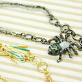 insecte bracelet