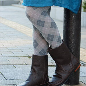 It is such an argyle tights to direct the step that is the young lady with the article! Tights full of a feeling of lady whom three colors of diamond patterns weave are slightly affinity preeminence ◆ preppy argyle tights with any ♪ shoes where transluce