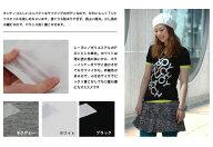 オーロラロゴプリントTシャツ