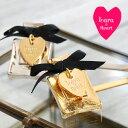 香水ビンモチーフのヘアピン!りぼん+ハートプレート付きヘアアクセサリー レディース ヘアアクセサリー ヘアピン ◆Lara&Heart(ララアンドハート):☆イベント中☆パフュームヘアピン