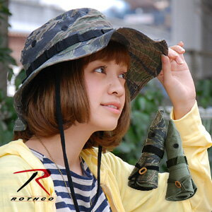 Is your town use a full-fledged military Hat fashion! Instructors in your bag when you go out from it's pocketable! / men combined / unisex / UV / ウルトラフ