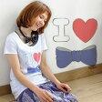 韓国系アメリカ人である「エスタ・キム」デザインのアーティストTシャツ!/ガスブック/グラフィック/レディース/半袖/カットソー/ロング丈◆GAS AS INTERFACE(ガスアズインターフェイス):GASBOOK tee[Esther Kim×リボン]