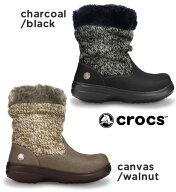 crocs(クロックス)cozycrocsbootie