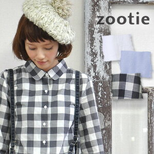 The simple blouse which the gathers of a folded neckpiece of haori and the shoulder round slightly are casual, and is sweet. Refreshing plain fabric of the gingham checked pattern or white & blue, three kinds of 100%/ of ♪ / cotton texture /-maru nec