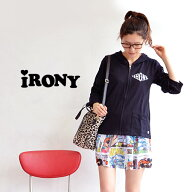 IRONY�?�ץ��ȥ�������åȥåץ��åץѡ�����