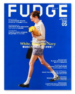 FUDGE vol.121