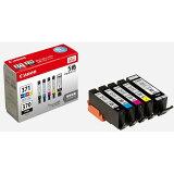 【Canon】インクタンク BCI-371(BK/C/M/Y)+BCI-370 マルチパック BCI-371+370/5MP(2389809)※代引不可