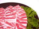 【いい肉屋】九州産○豚カルビ焼肉用[100g]★ビタミン豊富!