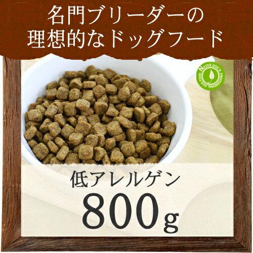 Native Dog プレミアムフィッシュ 低アレルゲン800g...:e48:10000136