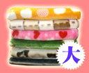 あまえんぼ【ワンコのほっこり毛布】:Lサイズ