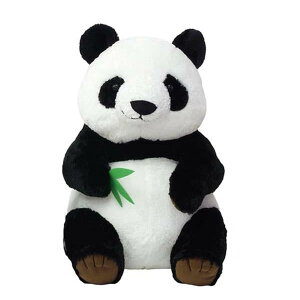 10000円以上送料無料 シンフー・パンダ ぬいぐるみ