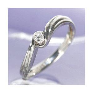 10000円以上送料無料 ピンクダイヤリング 指輪 ウェー