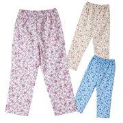10000円以上送料無料 欲しかったパジャマの下3色組 Lサイズ ファッション 下着・ナイトウェア パジャマ(レディース) レビュー投稿で次回使える2000円クーポン全員にプレゼント