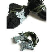 10000円以上送料無料 イタリア軍放出 アイスクラポン(アイゼン)未使用デットストック ホビー・エトセトラ ミリタリー ブーツ・靴 レビュー投稿で次回使える2000円クーポン全員にプレゼント