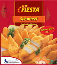 Fiesta Schnitzel Halal(鶏ササミのから揚げ ハラール)