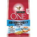 ペット用品 犬用食品(フード・おやつ) ドッグフード(ドライフード・総合栄養食) ピュリナワン ドッグ 1-6歳(成犬)室内飼犬用お腹の健康から体重ケア小粒チキン 2.1kg