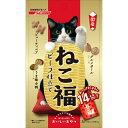 5000円以上送料無料 ねこ福 ビーフ仕立て 42g ペット用品 猫用食品(フード・おやつ) 猫用おやつ レビュー投稿で次回使える2000円クーポン全員にプレゼント