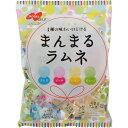 其它 - フード お菓子 駄菓子 【ケース販売】ノーベル まんまるラムネ 80g×6袋