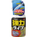 日用品 掃除用品 洗車用品 ソフト99 フクピカトリガー 強力タイプ 洗車&WAX W-136 00494 400ml